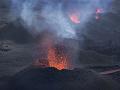 Na ostrove Réunion sa opäť k životu prebudila jedna z najaktívnejších sopiek na svete
