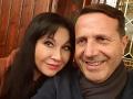 KORONAVÍRUS je nočnou morou Dády Patrasovej: Jej láska bojuje s epidémiou priamo v Taliansku!