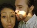 Kráska zverejnila VIDEO z rande naslepo: Divnejšie zoznámenie ste ešte nevideli