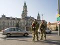 KORONAVÍRUS Kumulácia nákazy v Budapešti a nedisciplinovanosť sú veľkou hrozbou