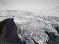 Archeológovia skúmali ľadovec v