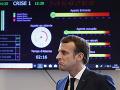 KORONAVÍRUS Francúzsko očakáva pre koronakrízu najhoršiu recesiu od roku 1945