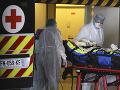 KORONAVÍRUS Prevoz šiestich Francúzov do ČR už nie je potrebný, nápor pacientov zvládajú
