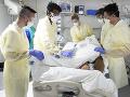 KORONAVÍRUS Vo Švajčiarsku zistili prvý prípad nákazy brazílskym variantom