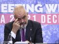 KORONAVÍRUS Premiér Albánska vyzval krajanov, aby sa zo zahraničia nevracali domov