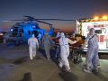 KORONAVÍRUS Francúzsko za 24 hodín zaznamenalo rekordný počet úmrtí