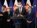KORONAVÍRUS Ďalší nakazení na Slovensku! Bilancia stúpa: Pribudli desiatky prípadov