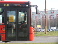 KORONAVÍRUS Prímestské autobusy budú