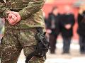 KORONAVÍRUS Políciu posilní počas veľkonočných sviatkov 714 profesionálnych vojakov