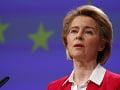 Niet pochýb o tom, že západný Balkán patrí do Európskej únie, povedala Leyenová