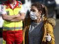 KORONAVÍRUS Rakúsko predlžuje obmedzenia pohybu do konca apríla: Rúška budú povinné aj v MHD