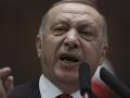 Erdogan kritizoval Nemecko za zásah na palube tureckej nákladnej lode v Stredomorí