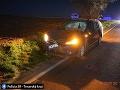 Tragický utorok na cestách: Pri nehodách v okolí Trnavy prišli o život traja ľudia