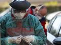KORONAVÍRUS Zlé správy z Chorvátska, krajina hlási 92 nových prípadov ochorenia COVID-19