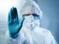 KORONAVÍRUS Kanadská vláda vyhlásila, že ochranné masky dovezené z Číny nie sú vhodné pre zdravotníkov