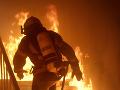 Po požiari chaty v Nórsku sú nezvestné štyri deti a jeden dospelý
