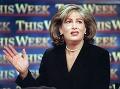 Zomrela Linda Trippová, ústredná postava škandálu Clintona a Lewinskej