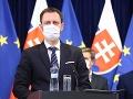KORONAVÍRUS Štát odpustí v apríli odvody firmám, ktoré museli zatvoriť prevádzky