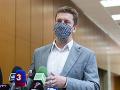 KORONAVÍRUS Vláda schválila opatrenia v pôsobnosti MDV v súvislosti s ochorením COVID-19