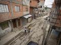 KORONAVÍRUS Prvé úmrtia na COVID-19 hlásili aj zo slumov v meste Rio de Janeiro