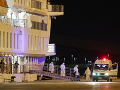 KORONAVÍRUS Z lode, na ktorej zaznamenali COVID-19, evakuovali viac ako 110 ľudí