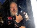 Assangeova právnička to nevzdáva: Vyzvala na jeho prepustenie z väzenia