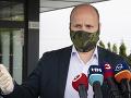 KORONAVÍRUS Minister obrany telefonoval so zástupcom generálneho tajomníka NATO