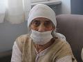 Lekári jej nedávali žiadnu šancu: Havahan (107) porazila koronavírus, trpela aj inými chorobami