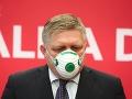 KORONAVÍRUS Fico sa pustil do vládnych opatrení! Víťazom pandémie budú slovenské banky