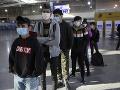 KORONAVÍRUS Nákaza sa začala šíriť medzi migrantmi v hoteli na Peloponéze