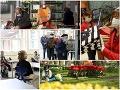 Viaceré európske krajiny sa vracajú do normálneho života: POROVNANIE, inšpirovať sa môže aj Slovensko
