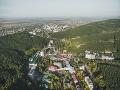 Oblasť na Sibíri ostáva