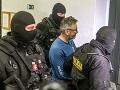 AKTUÁLNE  Údajný boss takáčovcov Ľubomír Kudlička: Na krku má obžalobu z brutálnej vražy!