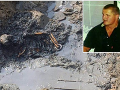 HRÔZA na juhu Slovenska! Policajti tam vykopali 12 zavraždených ľudí