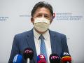 KORONAVÍRUS Minister životného prostredia vyzýva ľudí: V tomto období nejazdite s autami do lesa