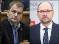 Poslanci sa zhodujú: Vládne strany majú počas koronakrízy spoločný cieľ