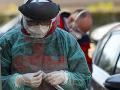 KORONAVÍRUS Chorvátsko hlási nový denný rekord 542 infikovaných