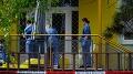 KORONAVÍRUS Vyšetrovanie v DSS v Pezinku pokračuje: Kriminalisti odniesli počítače aj listiny