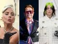 KORONAVÍRUS Verejná pocta zdravotníkom: Za všetkým je Lady Gaga... Pomocnú ruku podal aj Elton John!