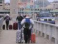 KORONAVÍRUS Kanadsko-americké hranice zostanú uzavreté aj ďalších 30 dní