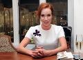 Slovenská herečka Táňa Pauhofová na testoch: Podozrenie na koronavírus? TAKTO dopadla!