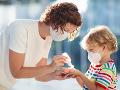 KORONAVÍRUS Deti postihuje záhadný syndróm: Niektoré majú v krvi protilátky proti novej nákaze