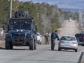 Nové detaily o najhoršej masovej streľbe v dejinách Kanady: Všetkému prechádzala hádka