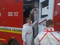 Odkazy z karanténnych centier na adresu hasičov sú... uff! Slováci sa teda ukázali, FOTO ako dôkaz