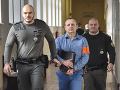 Pokračuje proces s Patrikom Pachingerom, obžalovaným zo sprenevery