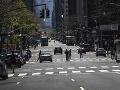 KORONAVÍRUS Šialený nápad z New Yorku, guvernér podpísal špeciálne nariadenie
