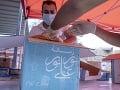 KORONAVÍRUS Pre pandémiu uzavreli v Gaze hraničný priechod s Egyptom