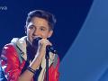 Dalibor Slepčík si v roku 2015 v Superstar omotal svojím zjavom okolo prsta snáď každé mladé dievča.
