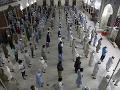 Moslimom sa začína pôstny mesiac ramadán: Opäť v znamení obmedzení pre KORONAVÍRUS