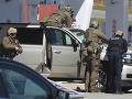 Počet obetí krvavého masakru v Kanade stúpa: Mŕtvych je najmenej 18 ľudí